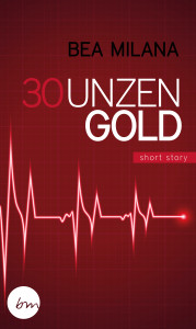 ebook cover 30 Unzen Gold